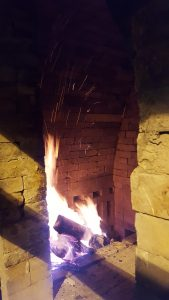 November 2016 Wood Fire