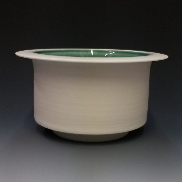 Joe Torke Porcelain Bowl