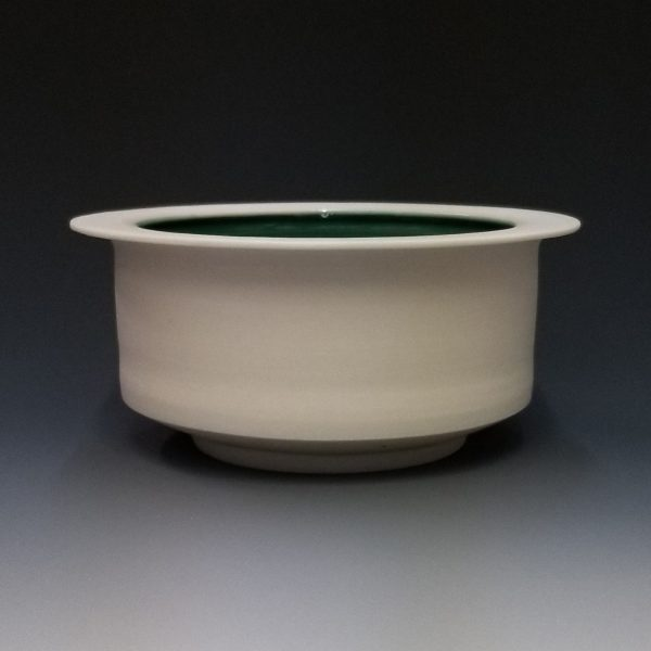 Joe Torke Porcelain Teabowl