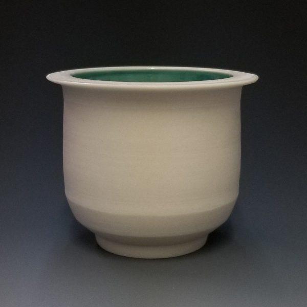 Joe Torke Porcelain Tumbler