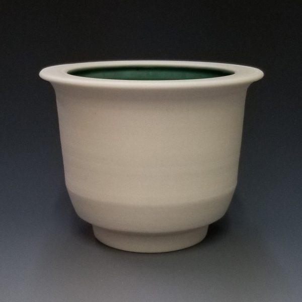 Joe Torke Porcelain Yunomi