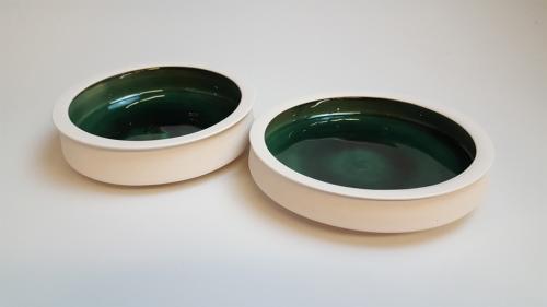 Bowl Pair